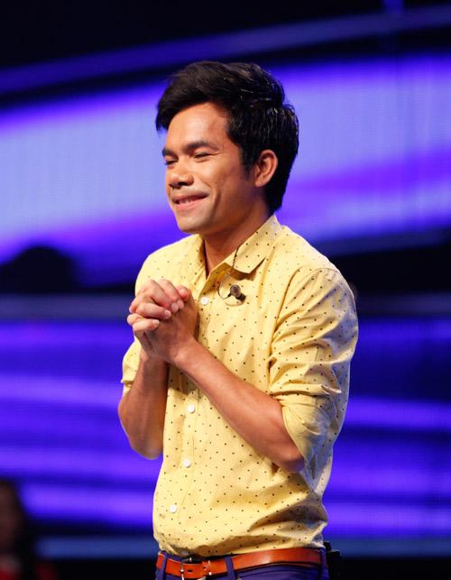 Hụt hẫng vì Vietnam Idol - 6