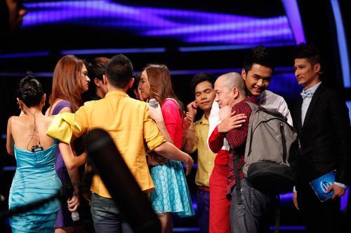 Hụt hẫng vì Vietnam Idol - 5