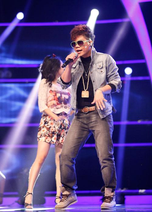 Hụt hẫng vì Vietnam Idol - 15