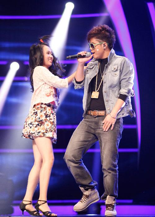 Hụt hẫng vì Vietnam Idol - 14