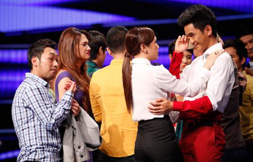 Hụt hẫng vì Vietnam Idol - 13