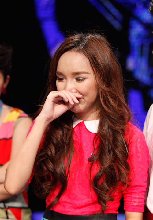 Hụt hẫng vì Vietnam Idol - 11