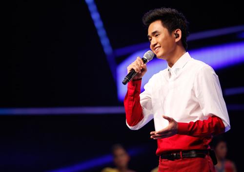 Hụt hẫng vì Vietnam Idol - 3