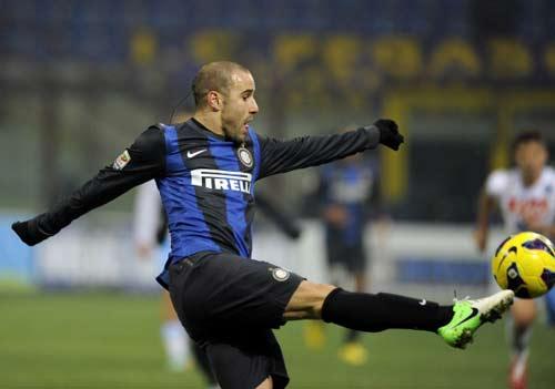Inter – Genoa: Mở tiệc cuối năm - 2
