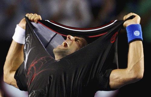 Tennis 2012: Nhìn từ những con số (P4) - 2