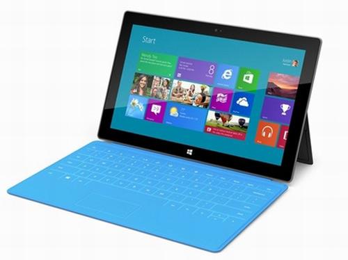 """5 """"bom tấn"""" Microsoft sẽ tung ra thị trường 2013 - 1"""