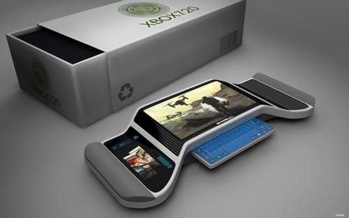 """5 """"bom tấn"""" Microsoft sẽ tung ra thị trường 2013 - 3"""