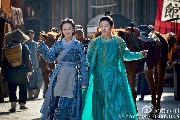 Tranh cãi kết thúc Tân Thiên Long Bát Bộ - 1