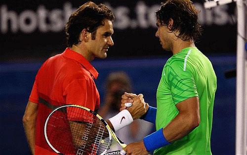 "Federer - Nadal & những pha bóng ""đỉnh"" nhất - 1"