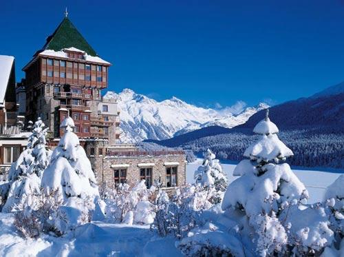 10 thiên đường tuyết trắng tuyệt đẹp - 3