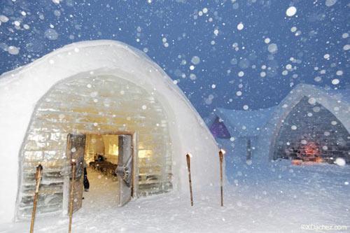 10 thiên đường tuyết trắng tuyệt đẹp - 4