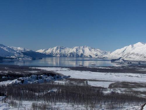 10 thiên đường tuyết trắng tuyệt đẹp - 5