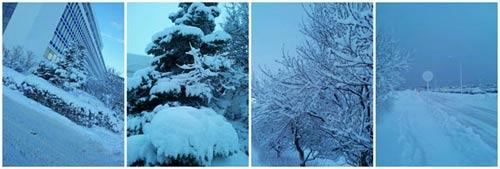 10 thiên đường tuyết trắng tuyệt đẹp - 9