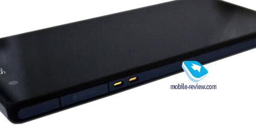 Lộ Sony Xperia Z chống bụi, chống nước - 3