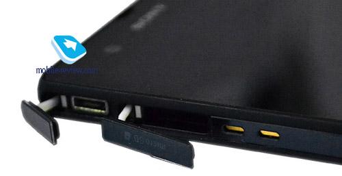Lộ Sony Xperia Z chống bụi, chống nước - 5