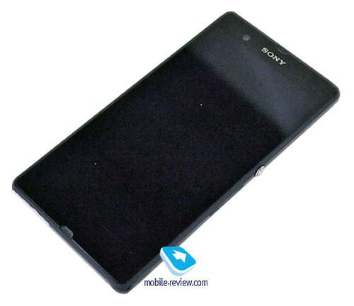 Lộ Sony Xperia Z chống bụi, chống nước - 2