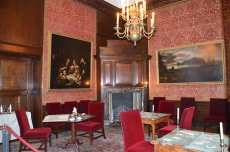 Thăm cung điện Hampton Court - 3