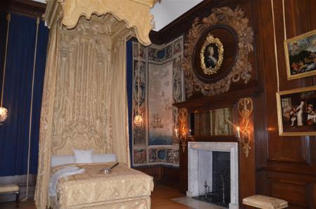 Thăm cung điện Hampton Court - 4