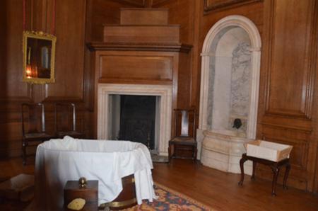 Thăm cung điện Hampton Court - 5