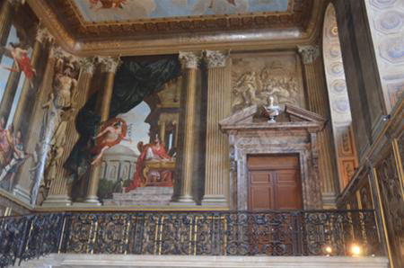 Thăm cung điện Hampton Court - 7