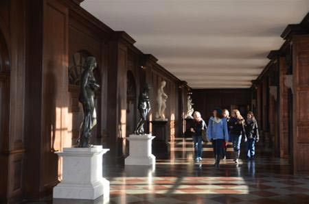 Thăm cung điện Hampton Court - 8