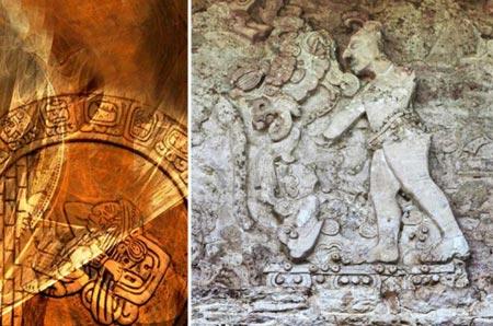 Thăm những thành cổ trứ danh của người Maya - 5