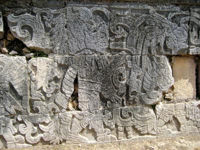 Thăm những thành cổ trứ danh của người Maya - 11