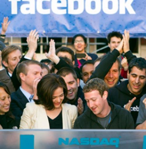 4 sự kiện công nghệ nổi bật năm 2012 - 1