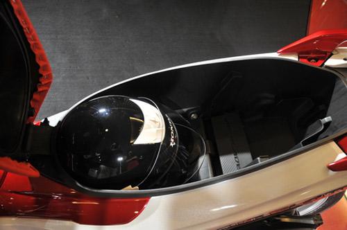 Honda Air Blade 125 chính thức ra mắt - 6