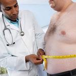 Sức khỏe đời sống - Béo bụng thì… khổ cho xương