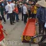 Tin tức trong ngày - Quảng Ninh: Hàng trăm người tấn công CA