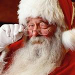 Phi thường - kỳ quặc - Giả tưởng khả năng kỳ diệu của ông già Noel