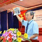 Giáo dục - du học - Xây dựng chuẩn chính tả tiếng Việt