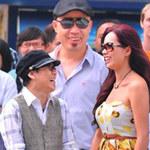 """Phim - Got Talent: Huy Tuấn bị """"đá xoáy"""" hội đồng"""
