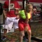 Thể thao - Video: Thiên hạ đệ nhất cử tạ