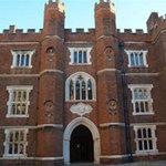 Du lịch - Thăm cung điện Hampton Court