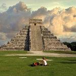 Du lịch - Thăm những thành cổ trứ danh của người Maya