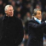 """Bóng đá - Sir Alex và mục tiêu """"cắt đuôi"""" Man City"""