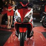 Ô tô - Xe máy - Honda Air Blade 125 chính thức ra mắt