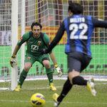 Bóng đá - Inter - Genoa: Bất lực