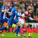 Bóng đá - Wigan - Arsenal: Chấm 11m quyết định
