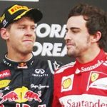 Thể thao - HOT: Ferrari muốn Vettel thế chỗ Alonso