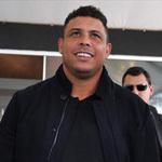 Bóng đá - HOT: Ronaldo chúc Tito sớm bình phục