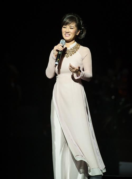 Hồng Nhung bật khóc nhớ Trịnh Công Sơn - 6