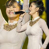 Hồng Nhung bật khóc nhớ Trịnh Công Sơn