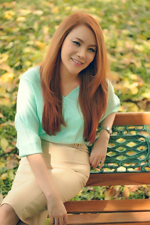 Hương Hồ đọ sắc với Hà Hồ - 3