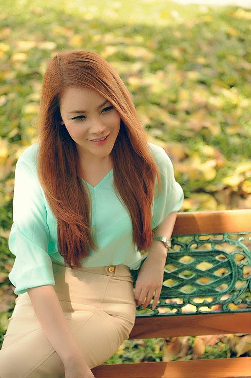 Hương Hồ đọ sắc với Hà Hồ - 5