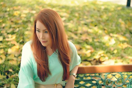 Hương Hồ đọ sắc với Hà Hồ - 6