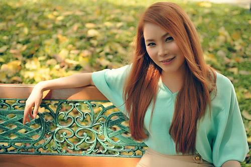 Hương Hồ đọ sắc với Hà Hồ - 7