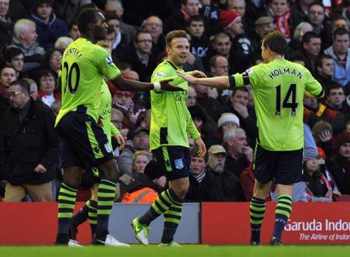 Chelsea – Aston Villa: Hướng về top 3 - 1